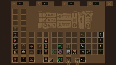 Hieroglyphika Screenshot 2