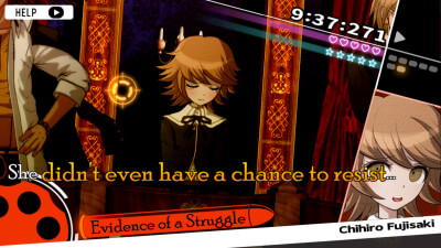 Danganronpa: Trigger Happy Havoc (PC Edition) Screenshot 2