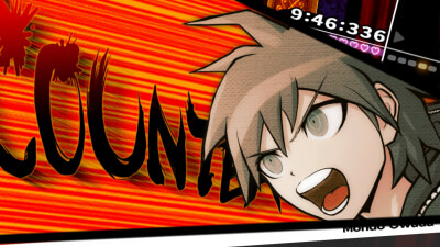 Danganronpa: Trigger Happy Havoc (PC Edition) Screenshot 1