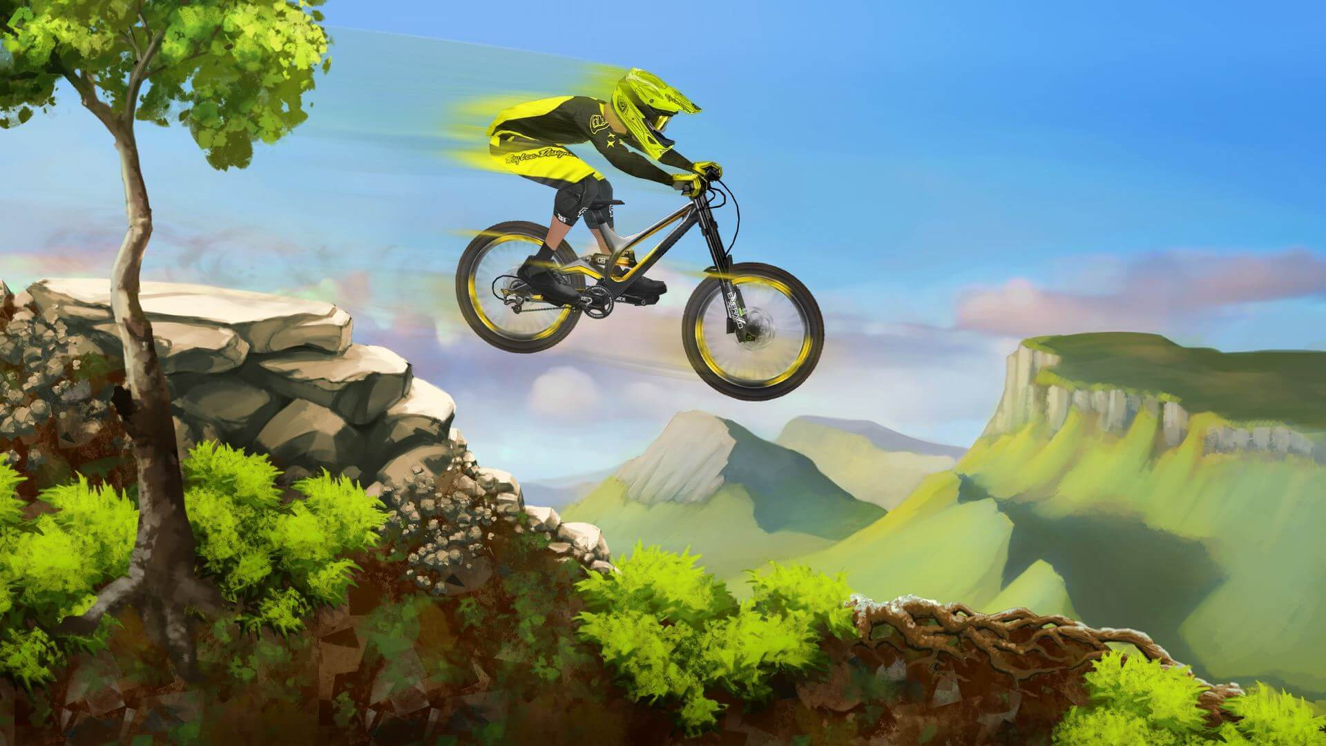 Bike Mayhem 2 Screenshot 1