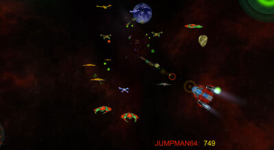 Zamarian Screenshot 2