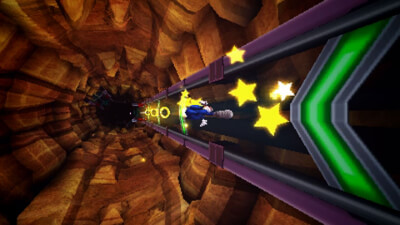 Sonic Boom: Shattered Crystal Screenshot 1