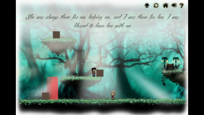Broken Dreams Screenshot 2