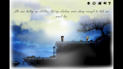 Broken Dreams Screenshot 1
