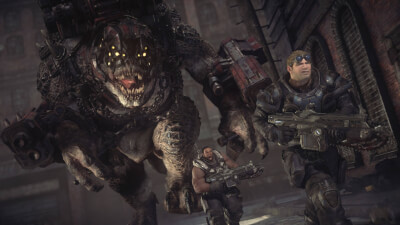 Gears of War: Ultimate Windows 10 Edition Screenshot 3