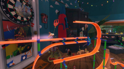 Action Henk Screenshot 2