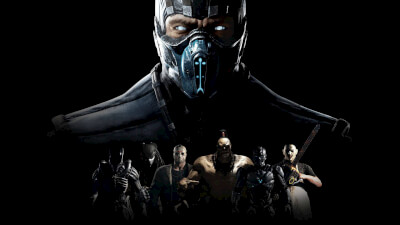 Mortal Kombat XL Screenshot 1