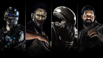 Mortal Kombat X Kombat Pack 2 Screenshot 1