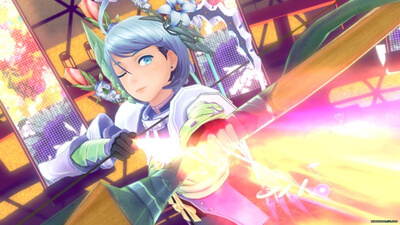 Tokyo Mirage Sessions #FE Screenshot 3