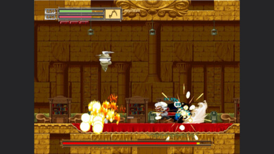 Pharaoh Rebirth+ Screenshot 1