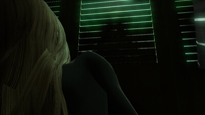 NightCry Screenshot 1