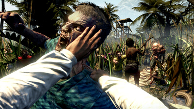 Dead Island: Definitive Collection Screenshot 1