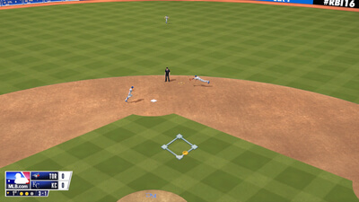 R.B.I. Baseball 16 Screenshot 2
