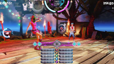 Dance Magic Screenshot 3