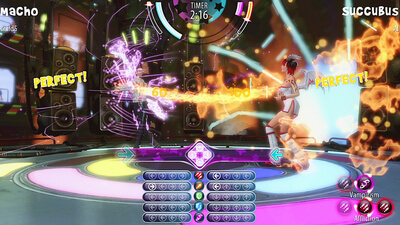 Dance Magic Screenshot 1