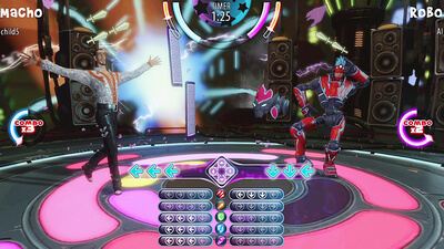 Dance Magic Screenshot 2