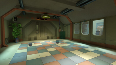 Esper 2 (VR) Screenshot 3