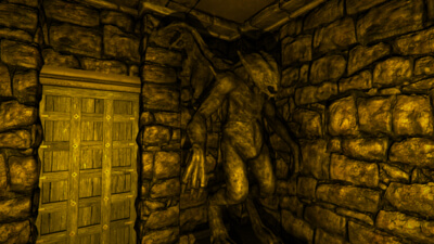 Dreadhalls (VR) Screenshot 2