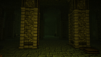 Dreadhalls (VR) Screenshot 1