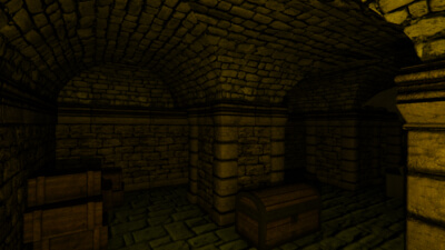 Dreadhalls (VR) Screenshot 3