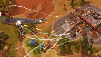 AirMech: Command (VR) Screenshot 2