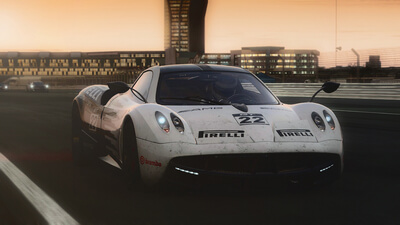 Project CARS (VR) Screenshot 3