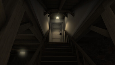 Dead Secret (VR) Screenshot 2