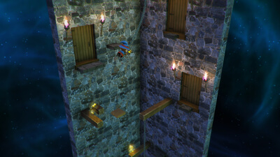Lumo Screenshot 1