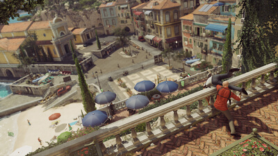 Hitman - Episode 2: Sapienza Screenshot 2