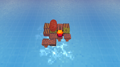 Stephen's Sausage Roll Screenshot 1