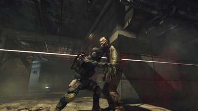 Umbrella Corps Screenshot 2