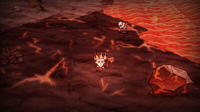 Don't Starve: Shipwrecked Screenshot 2