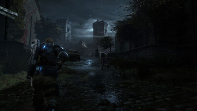 Gears of War 4 Screenshot 2