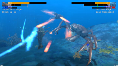 NEO AQUARIUM - The King of Crustaceans - Screenshot 1