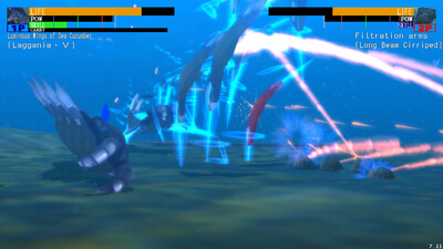 NEO AQUARIUM - The King of Crustaceans - Screenshot 3