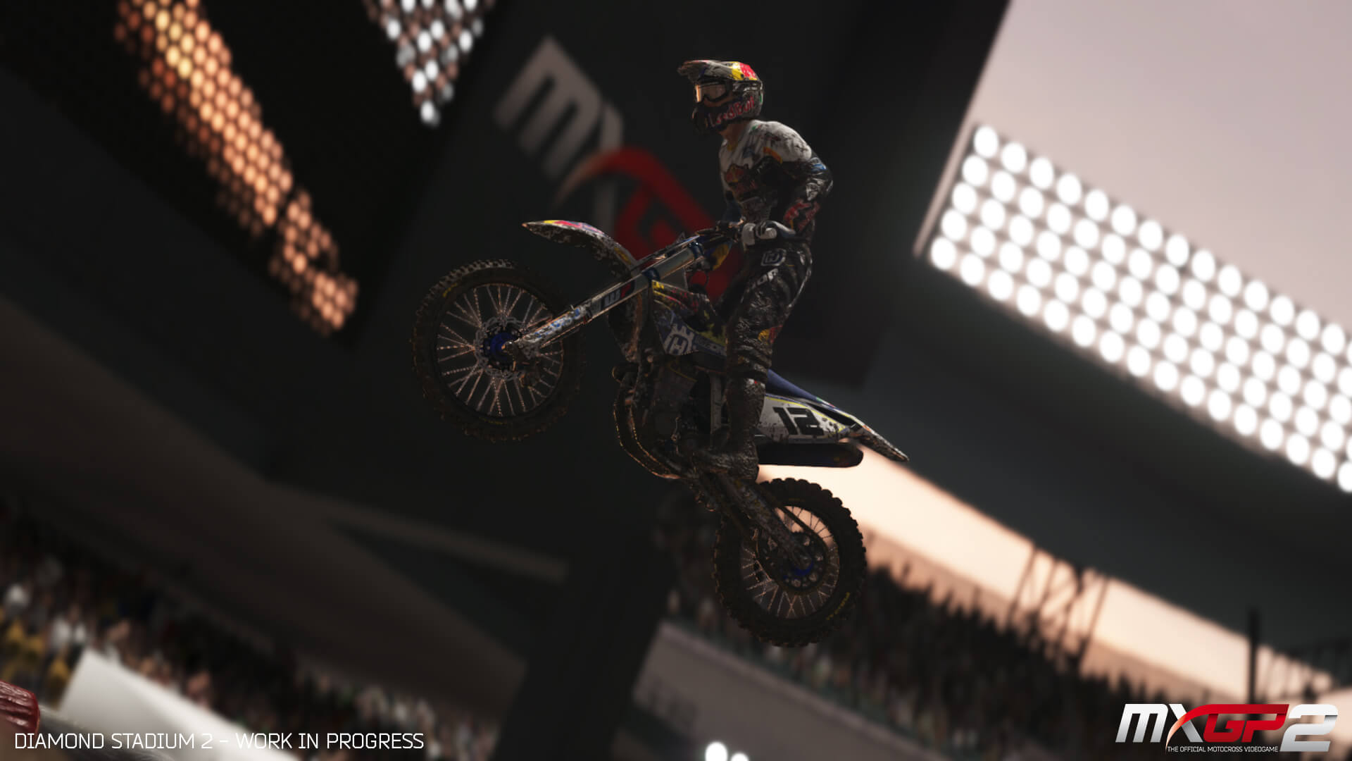 Mxgp 2 The Official Motocross Videogame For Ps4 Xb1 Pc Reviews Game Mx Gp Opencritic