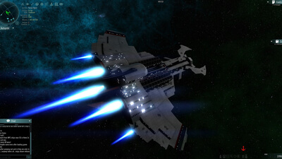 Ascent - The Space Game Screenshot 3