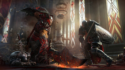 Lords of the Fallen: Complete Edition Screenshot 2
