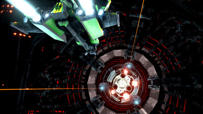 The Collider 2 Screenshot 3