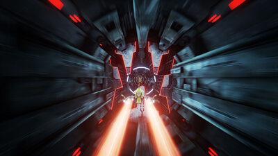 The Collider 2 Screenshot 1