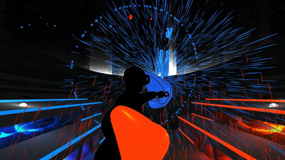 Audioshield (VR) Screenshot 3