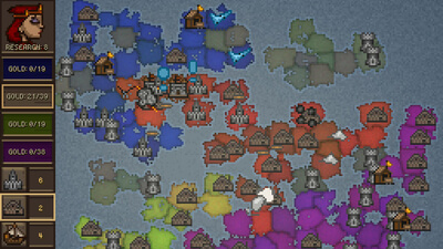 Crown and Council Screenshot 2