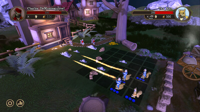 Acorn Assault: Rodent Revolution Screenshot 2