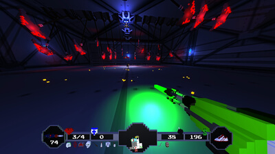 Paranautical Activity Screenshot 2