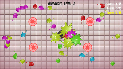 Color Bombs Screenshot 1