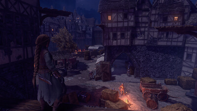 Shadwen Screenshot 1