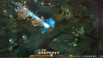 Tree of Savior Screenshot 1