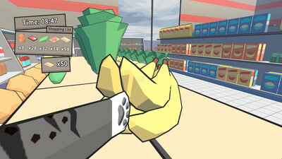Catlateral Damage (VR) Screenshot 3