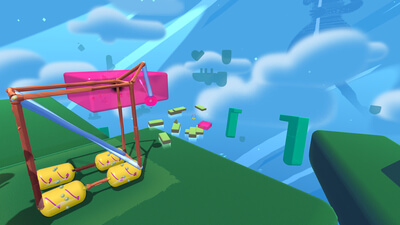 Fantastic Contraption (VR) Screenshot 2