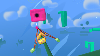 Fantastic Contraption (VR) Screenshot 3